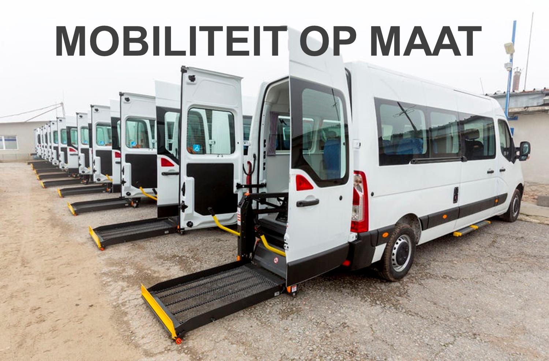 Mobiliteit op maat
